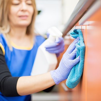 We are Your Best Source for Quality Cleaning Rags