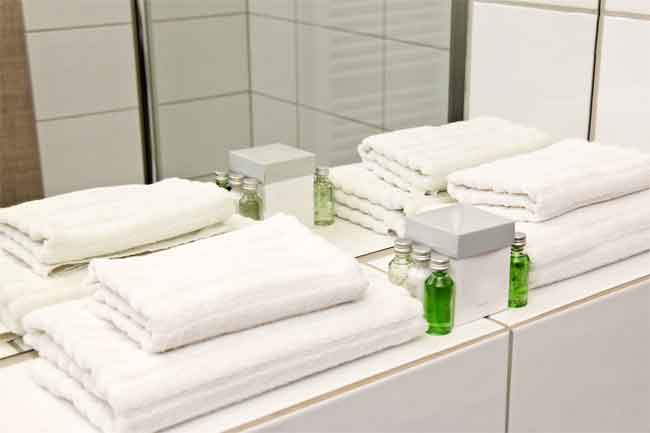 One Easy Way to Get Inexpensive Bath Towels